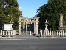 波多江神社