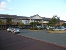 糸島市の公共施設である