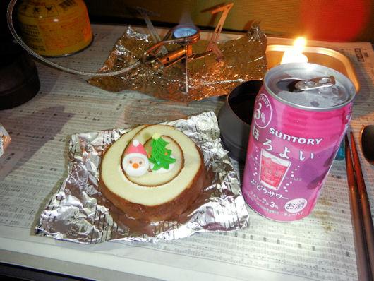 小10-クリスマスケーキ1
