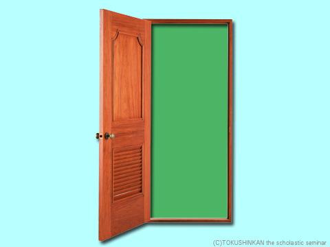 扉のイメージ2012a