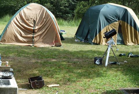 キャンプ2012n