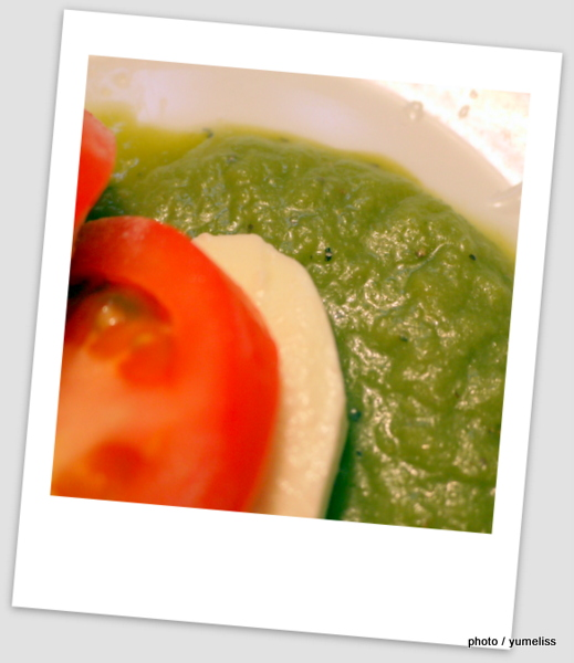 フローズン野菜サイビーで料理