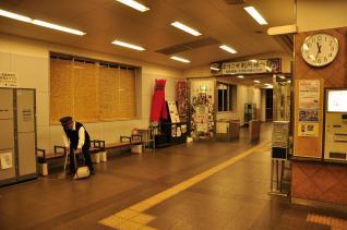 2011年10月27日 上田電鉄別所線 上田