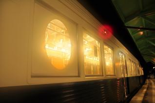 2011年12月19日 上田電鉄別所線 別所温泉 7200系7255F