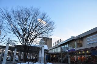 2012年2月27日 来たぜ!東北。