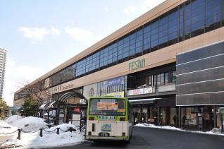 2012年2月28日 来たぜ!東北。