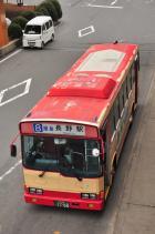 2012年3月9日 長電バス1780号車 須坂