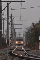 2012年3月9日 上田電鉄別所線 八木沢~別所温泉 1000系1004F