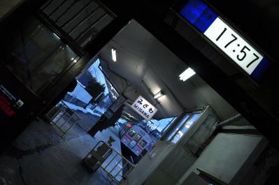 2012年3月29日 十和田観光電鉄 三沢