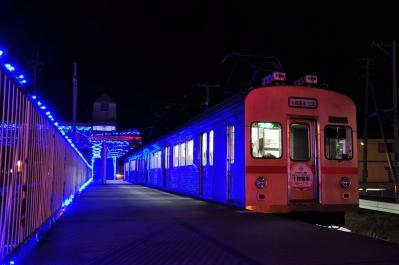 2012年3月29日 十和田観光電鉄 十和田市 7200系7305+7204
