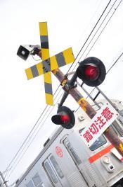 2012年3月30日 十和田観光電鉄 柳沢~七百 7700系7901-7701