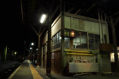2012年3月30日 長野電鉄屋代線 屋代