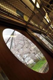 2012年4月26日 上田電鉄別所線 別所温泉 7200系7255F