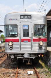 2012年5月20日 長野電鉄 鯨団臨「シュプール 信濃竹原」