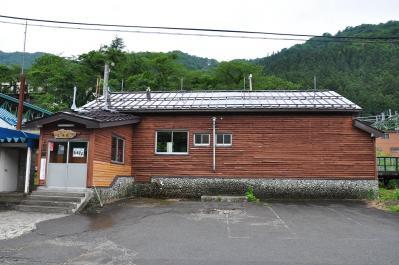 2012年6月8日 JR東日本上越線 土樽
