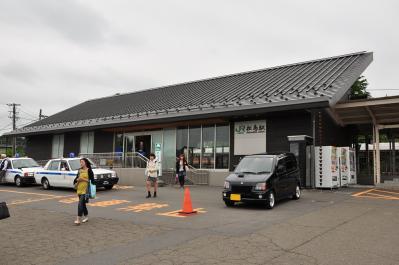 2012年6月14日 JR東日本東北本線 松島駅