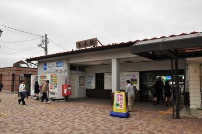 2012年6月14日 JR東日本仙石線 矢本駅