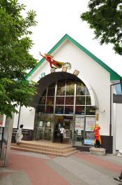 2012年6月14日 JR東日本仙石線 石巻駅