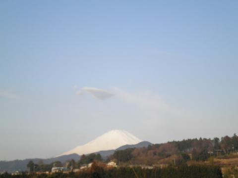 白富士17