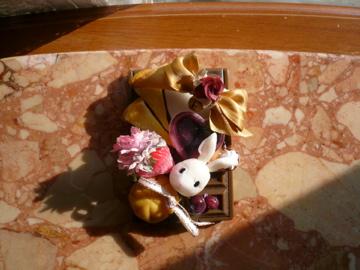 fairy 工房 petit leafへようこそ(//^-^//)