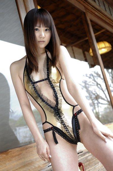 SWINUTION 浜田翔子