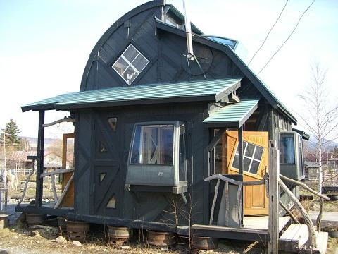 sumire's house