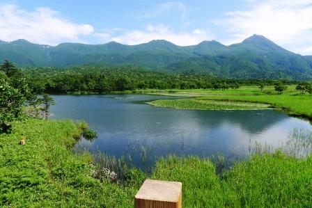 知床5湖4
