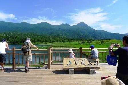 知床5湖3