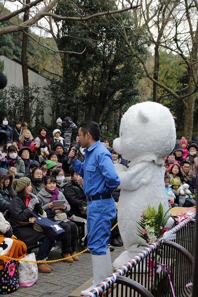 TobeZOO Peace15th Birthday Seremony 141206 03