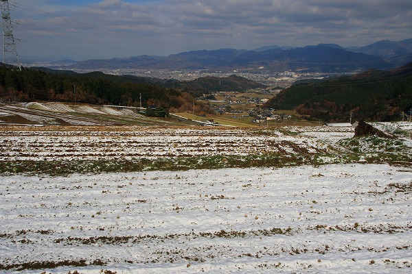 上林降雪 141223 009