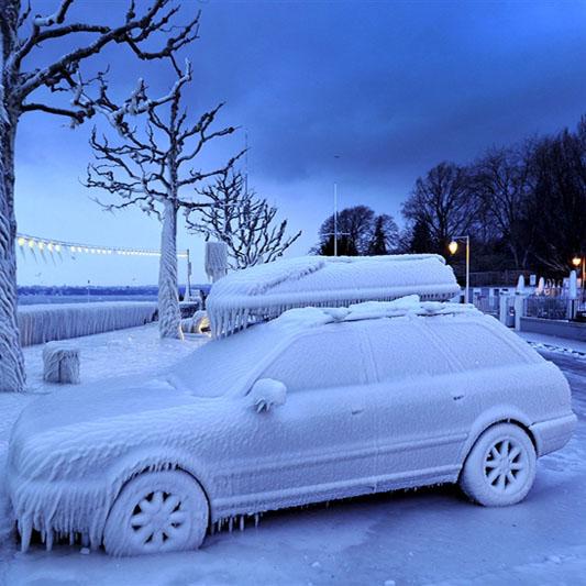 冬は機能が低下