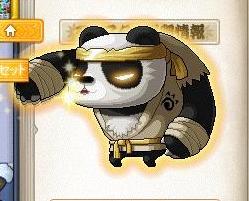 4-5パンダ誘惑