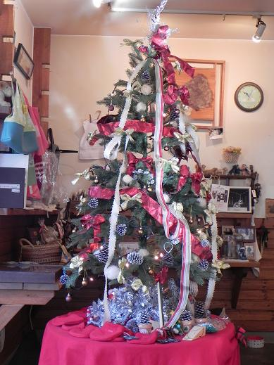 クリスマスツリー  12/23