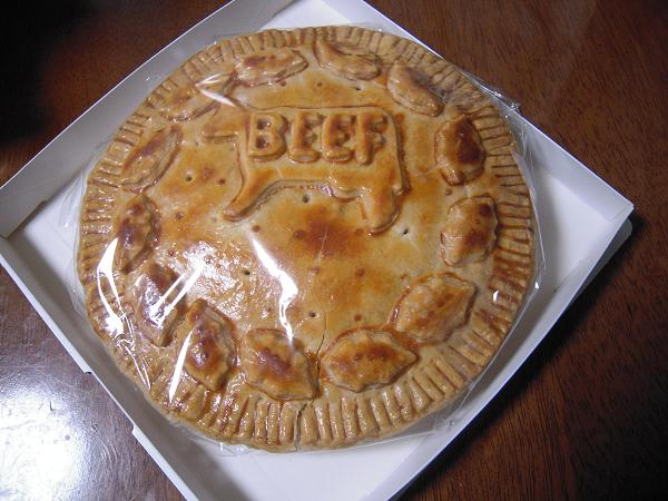 モコ7歳のケーキ2