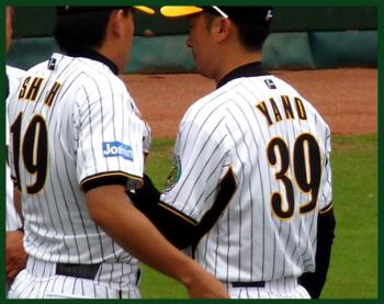 絵日記6・28鳴尾浜矢野8