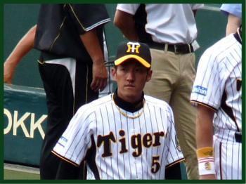 絵日記7・29甲子園平野