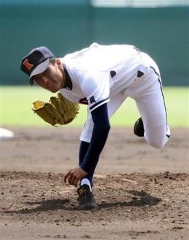 絵日記8・15高校野球9日目