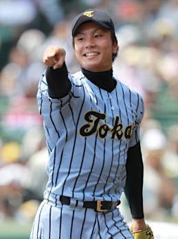絵日記8・19高校野球13日目