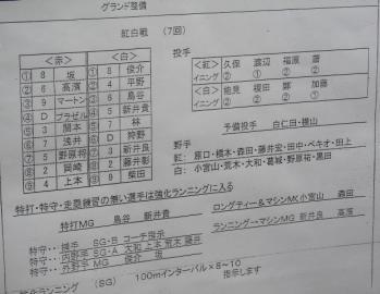 絵日記2・24安芸紅白1