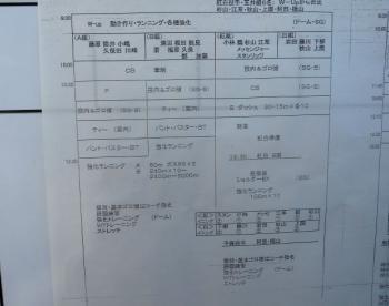 絵日記2・25安芸紅白2