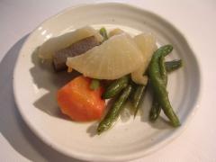 本日の惣菜 003