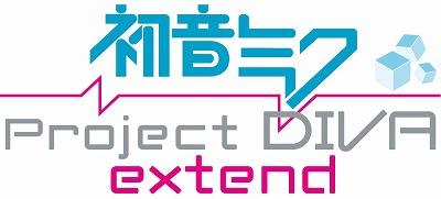 初音ミク -Project DIVA- extend1