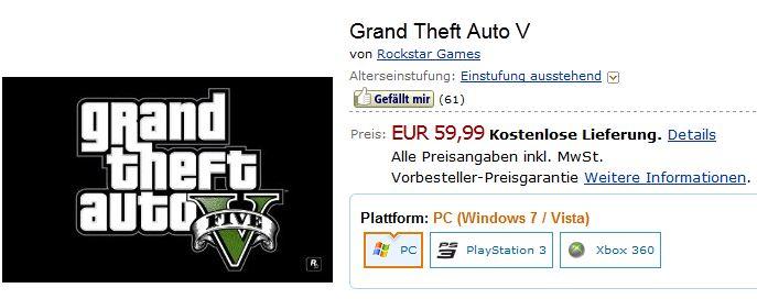 ドイツ GTA