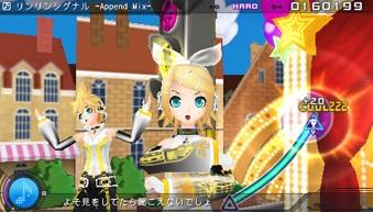 初音ミク -Project DIVA- extend5