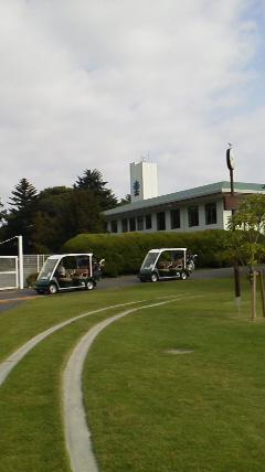昭和 の 森 ゴルフ コース