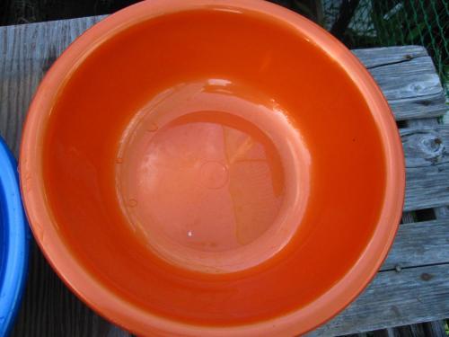 洗面器-1