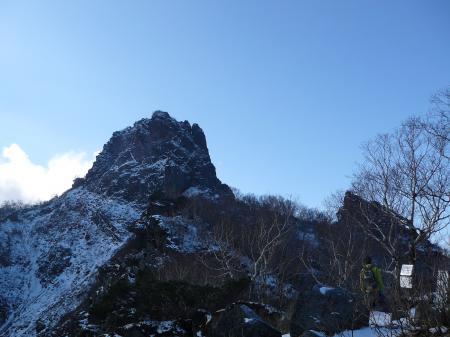 〆は恵庭岳でした。