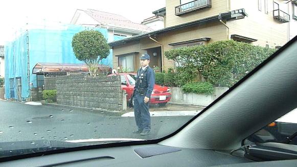 131113 集団ストーカー 鳥取警察署294(3)(1)