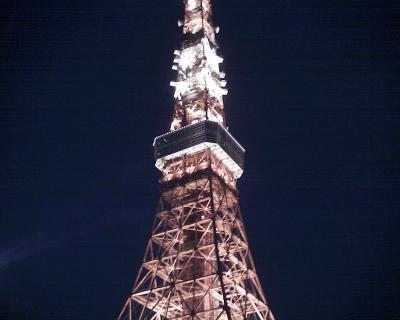 東京タワーはこれだ:R2