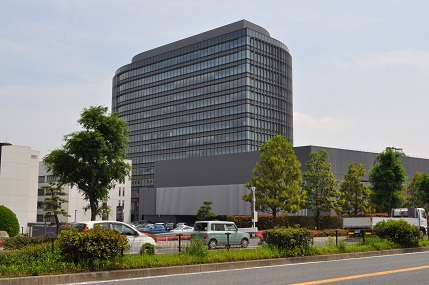 円高とトヨタ本社